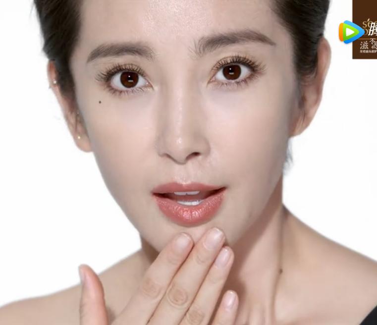 真正的头皮护理,绝不含硫酸盐丨李冰冰&滋源全新广告大片